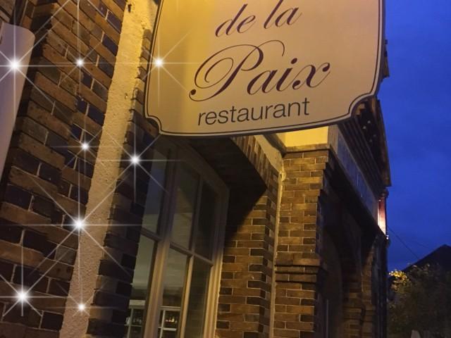 Café de la Paix Restaurant-Café de la Paix